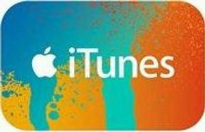 iTunes ギフトカード1000円分