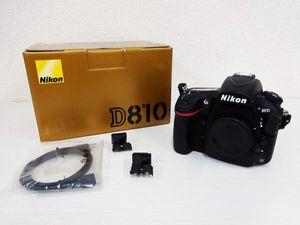 g024◆Nikon ニコン D810 デジタル 一眼レフ カメラ◆1