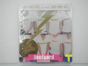 Kis-My-Ft2 Kis-My-1st ショップ限定 CD+DVD 未開封  ...