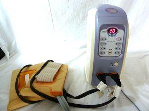 イトレーター ひまわり Sun2 デュオ 超短波治療器 3NTO-S329