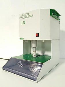 デントピア センタートリマー CT-318 電動切削機 歯科技工 動作良好