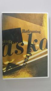 BS下松)FC限定 ASKA 飛鳥涼 Reframing DVD 2枚組